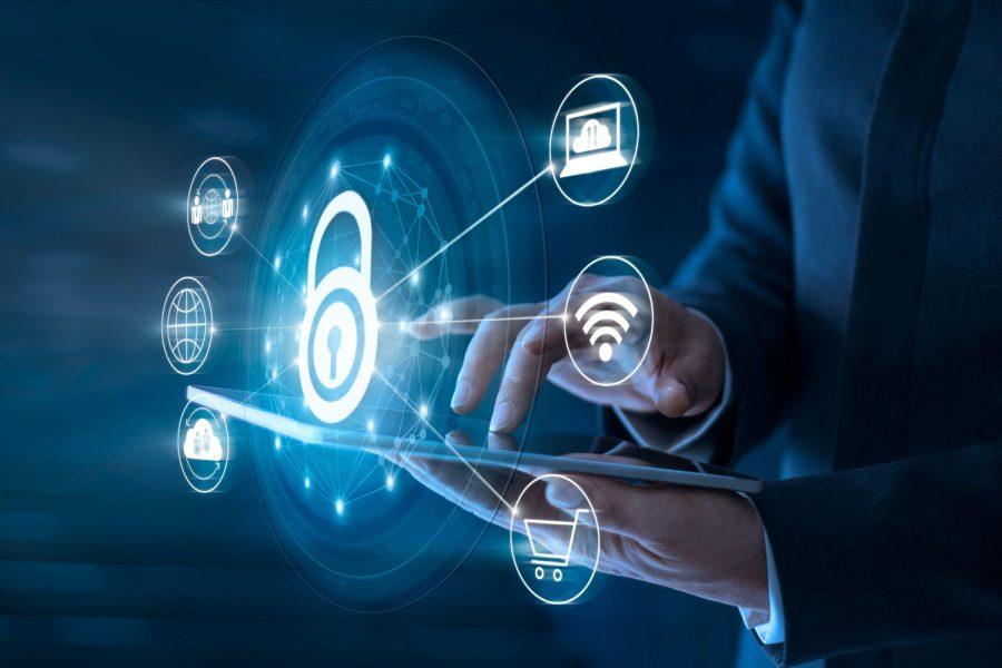 Practicas de ciberseguridad para aprendizaje Remoto